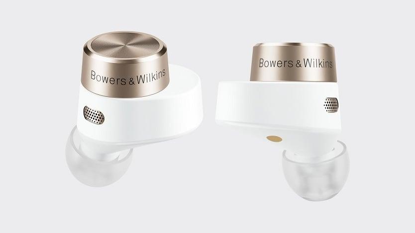 Słuchawki True Wireless PI7 są flagową konstrukcją, która obsługuje bezprzewodową transmisję Qualcomm aptX Adaptive z kompatybilnych urządzeń mobilnych