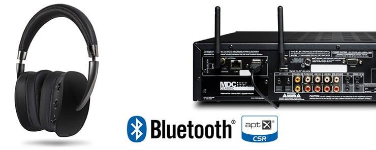 NAD C368 Bluetooth