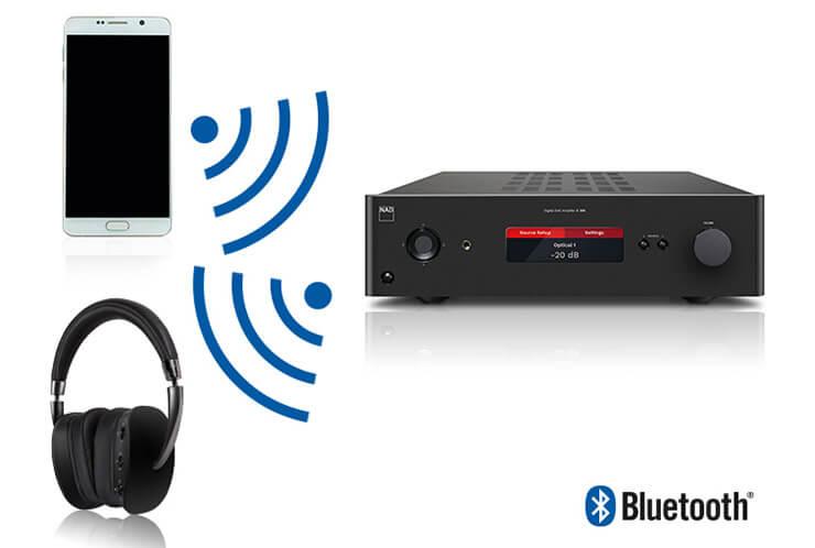 Dwukierunkowy Bluetooth