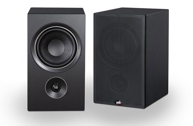 PSB Speakers Alpha P5