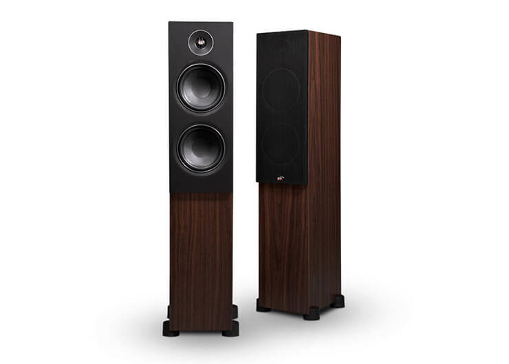 PSB Speakers Alpha T20