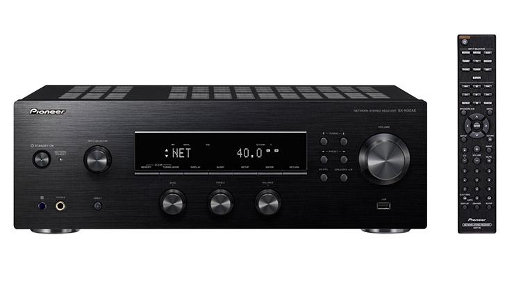 Pioneer SX-N30AE
