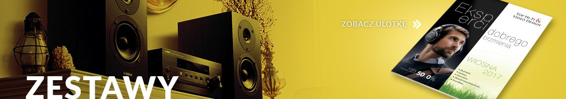 Gramofony wiosenna promocja