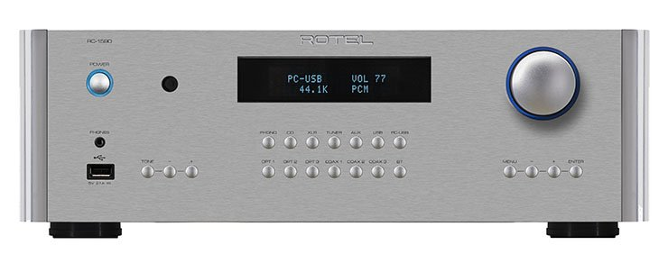 Rotel RC-1590