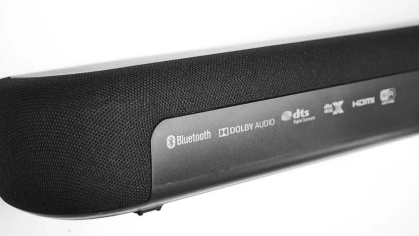 Soundbar systemy surround