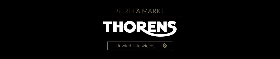Strefa marki Thorens