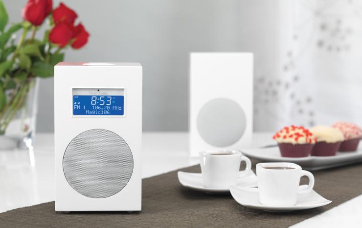 Radioodbiornik cyfrowy Tivoli Audio Model 10