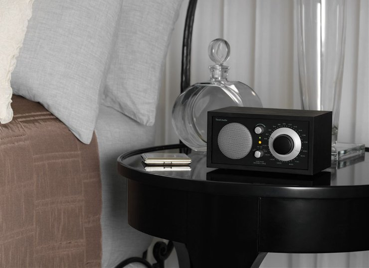 Radioodbiornik Tivoli Audio Model One