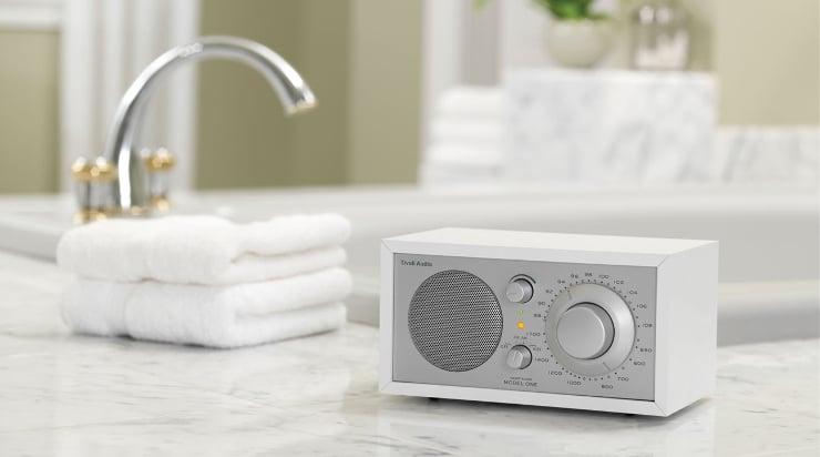 Radioodbiornik Tivoli Audio Model One