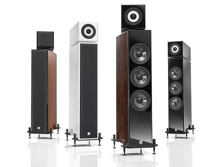 Vinna Acoustics Liszt