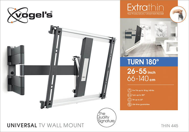Vogel's Thin 445