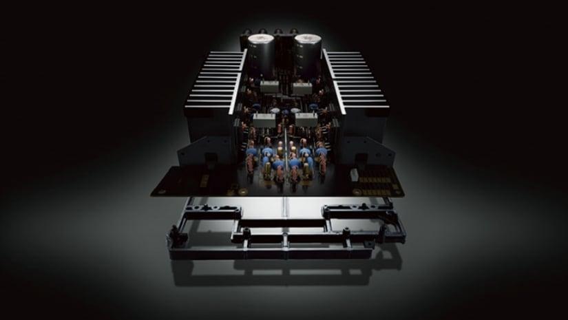 Yamaha-R-N803D-budowa