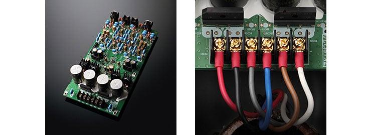 Yamaha CD-S2100 uklad cyforowo analogowy
