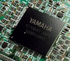 Yamaha CD-S2100 usb Yamaha steinberg