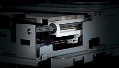 Yamaha CD-S2100 sztywna taca