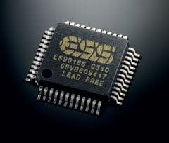 Yamaha CD-S2100 32 bitowy przetowrnik