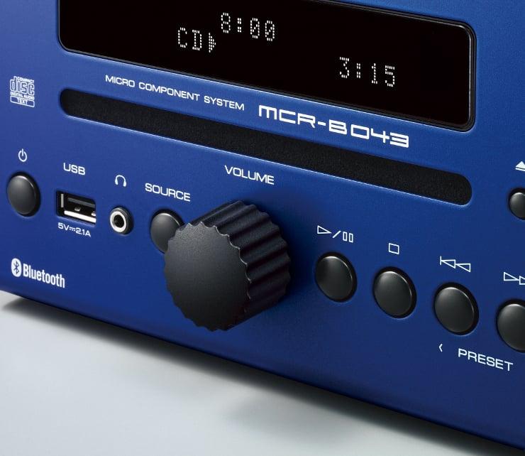 MCR-B043