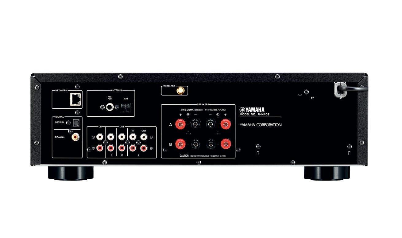 Yamaha MusicCast R-N402D