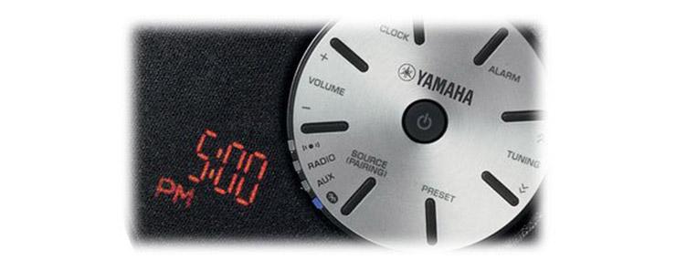 Yamaha TSX-B15D Funkcje