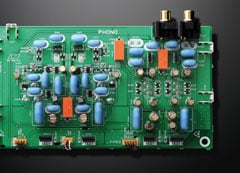 Yamaha A-S2100 Phono Amp