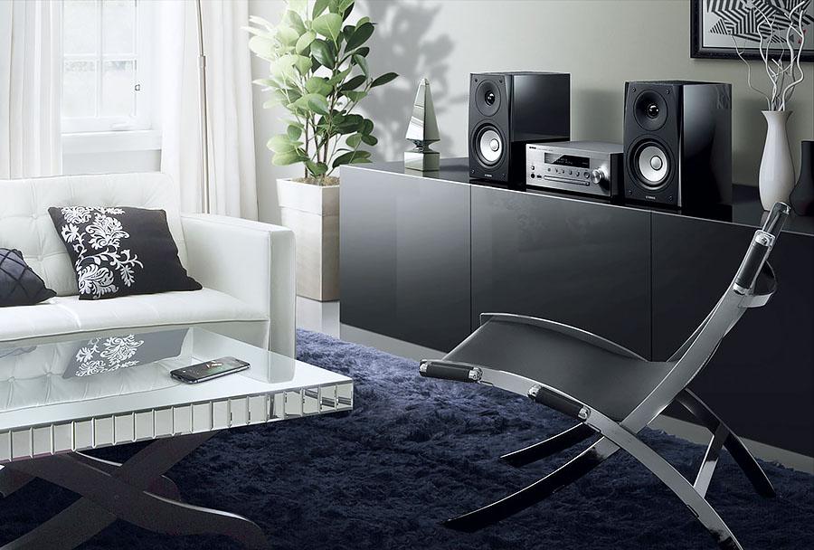 Yamaha MusicCast Pianocraft