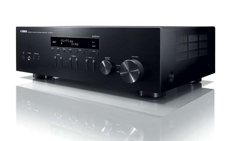 Yamaha MusicCast R-N303D