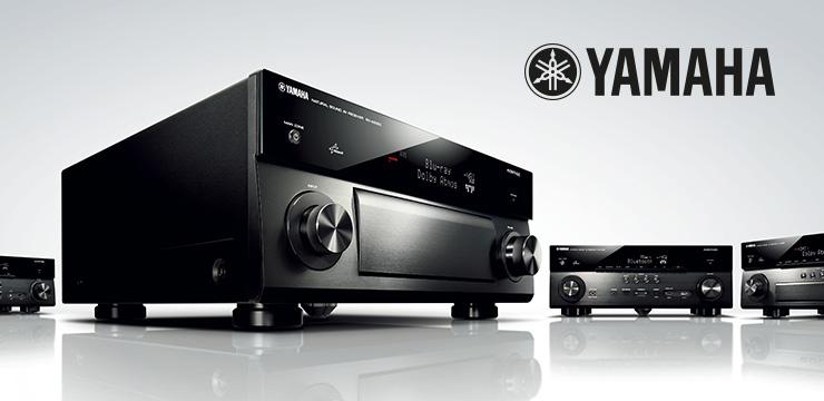 Amplituner AV Yamaha Aventage RX-A750