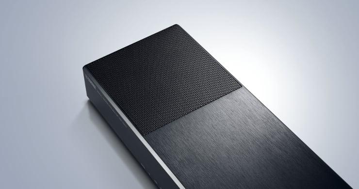 Soundbar z systemem MusicCast Yamaha YSP-1600
