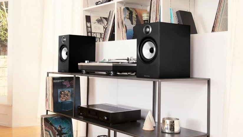 Zestawy stereo 1