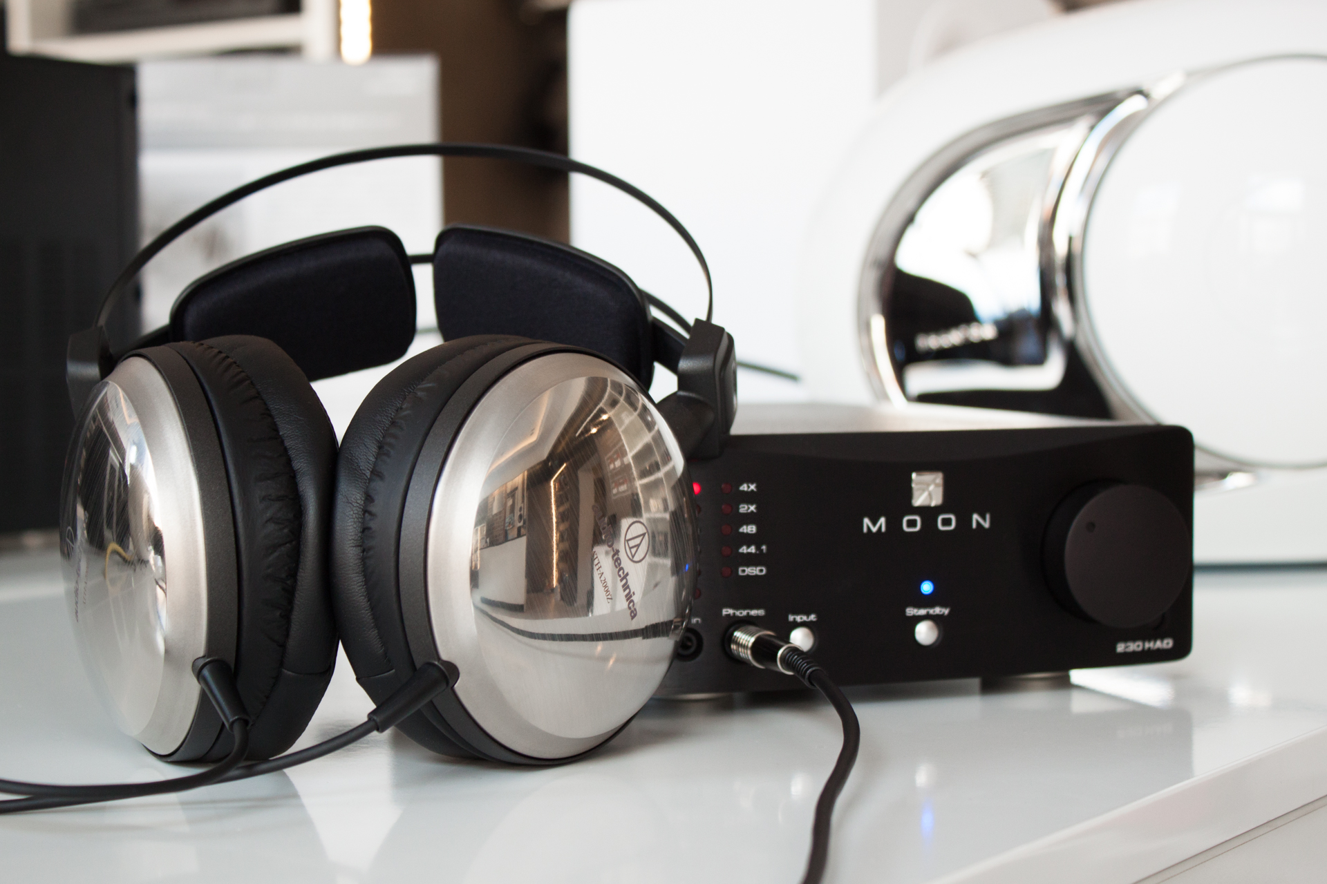 Cyk audio-technica