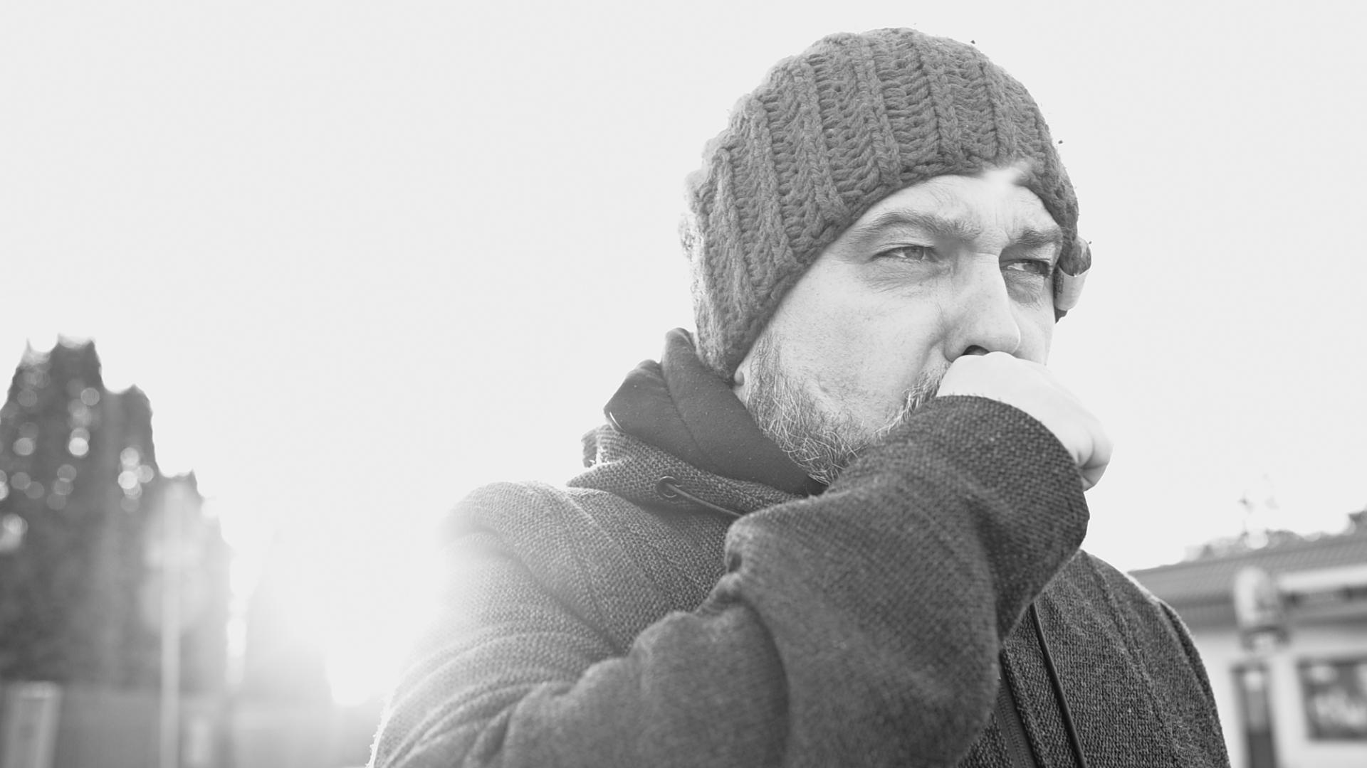 Łukasz Cegliński / fot. Jakub Kawalec