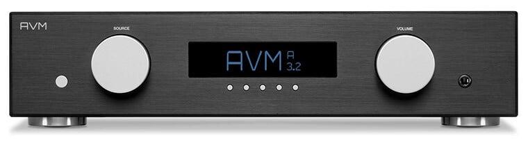 AVM Evolution A 3.2