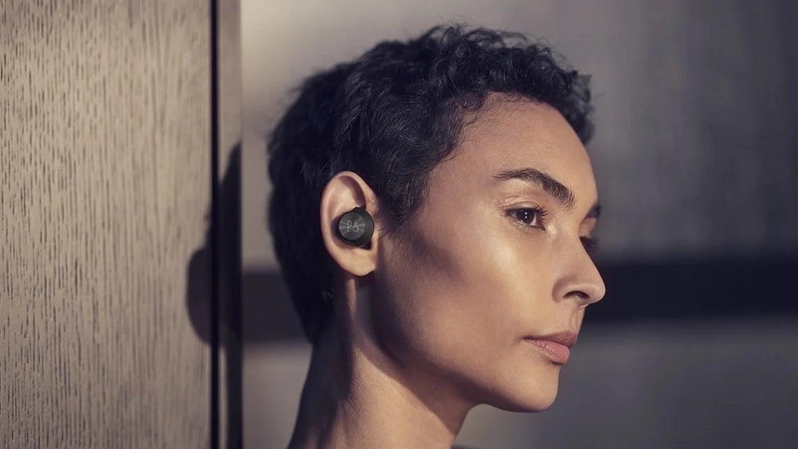 Słuchawki douszne bezprzewodowe Bang & Olufsen BEOPLAY EQ True Wireless