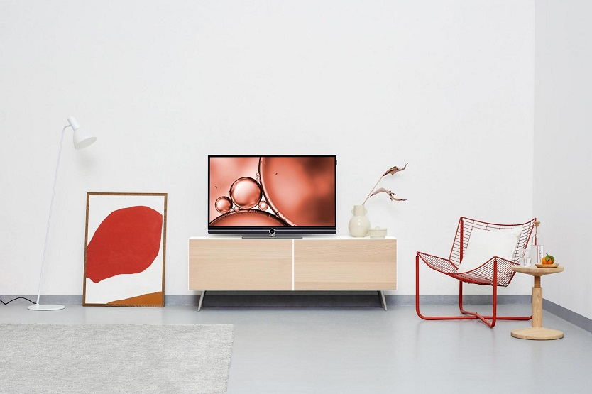 Loewe – 100 lat rozwoju technologii TV