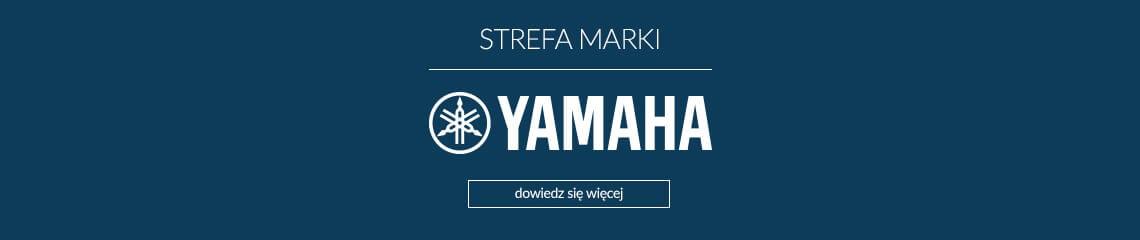 Strefa Marki Yamaha