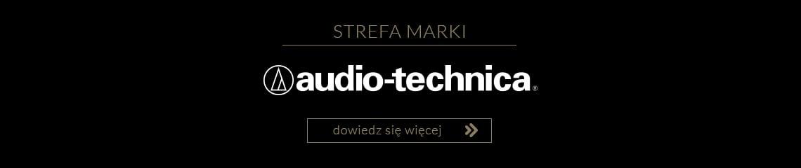 Strefa marki Audio-Technica