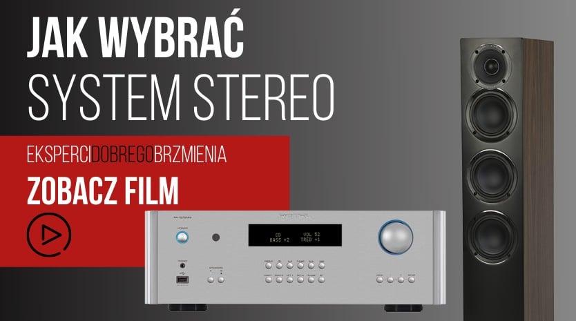 jak wybrac stereo
