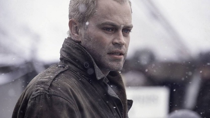 Neal McDonough, fot. HBO