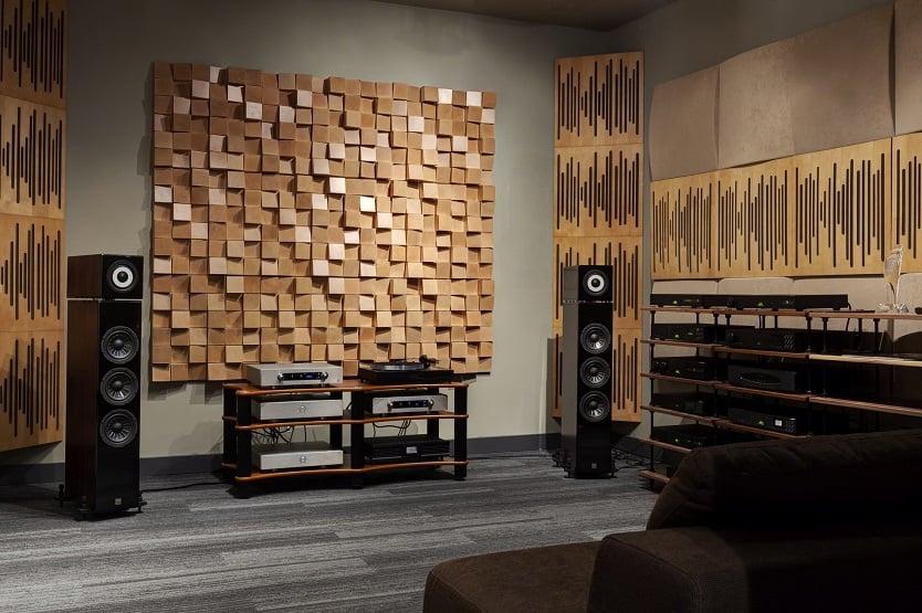 Vienna Acoustics Liszt