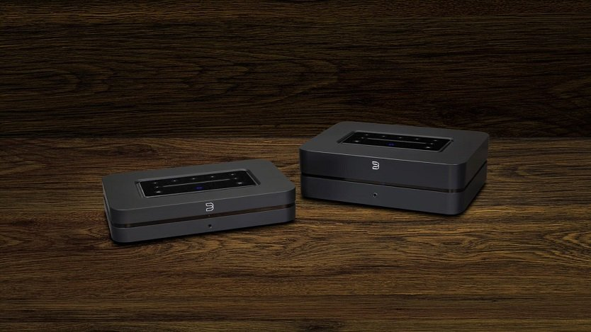Bluesound NODE – dodaj Wi-Fi do swojego Hi-Fi