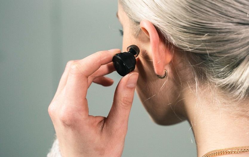 Słuchawki True Wireless słuchawki bezprzewodowe True Wireless