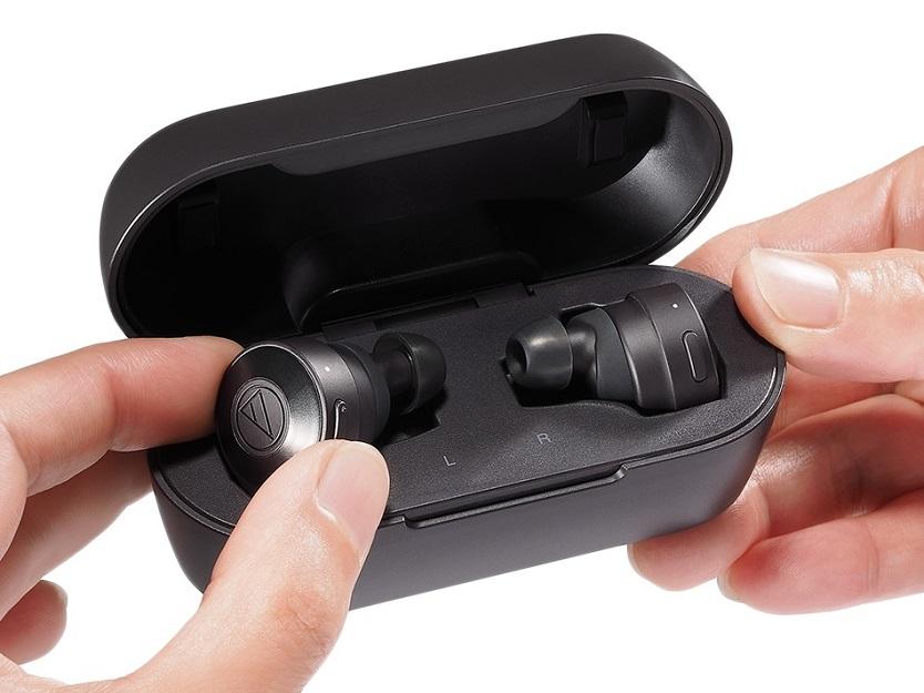 słuchawki bezprzewodowe true wireless