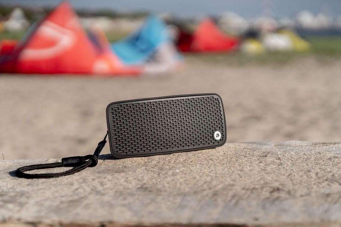 P5 – najnowszy przenośny głośnik Audio Pro