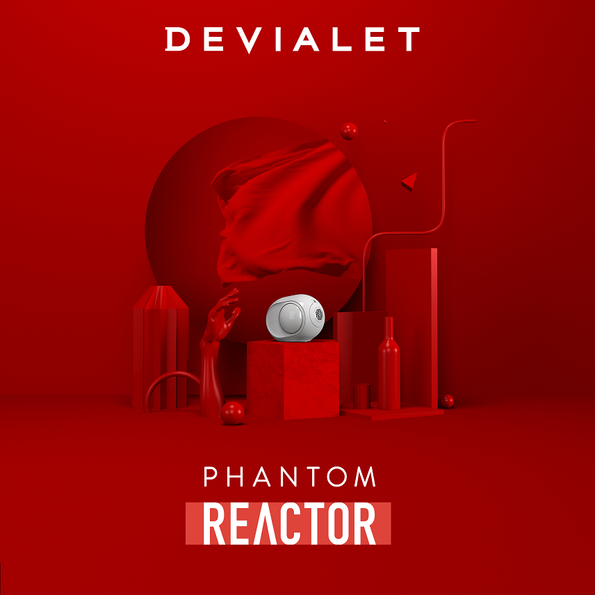 Phantom REACTOR