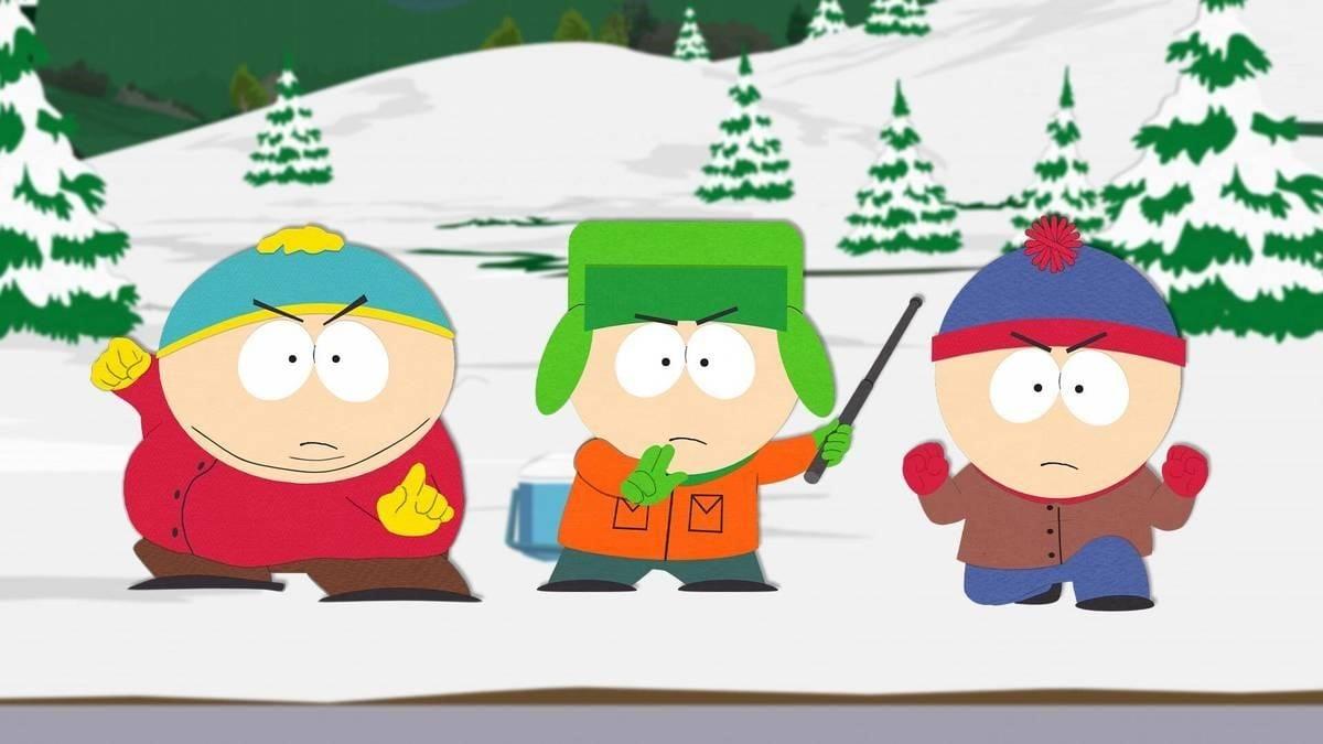 fot. oficjalna strona internetowa serialu South Park