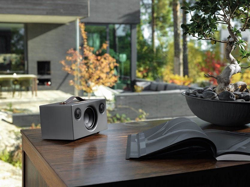 Audio Pro T5