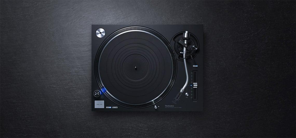 Technics SL-1210GREGK - gramofon