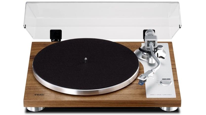 gramofon TEAC TN-4D