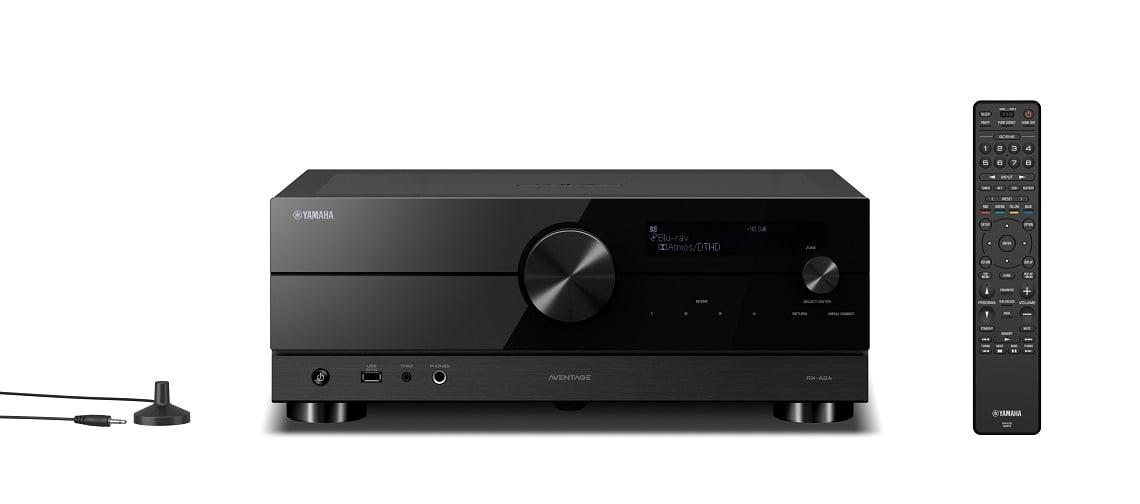 Yamaha MusicCastRX-A2A