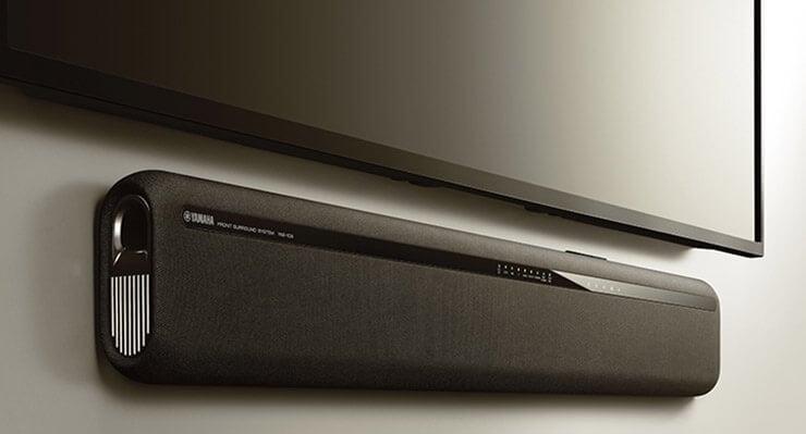 Yamaha YAS-106